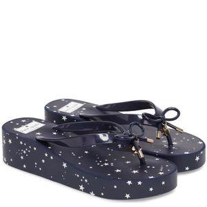 Kate Spade Rhett Platform Flip Flop Sandals